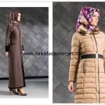 armine 2015 katalog kışlık tesettür giyim koleksiyonu